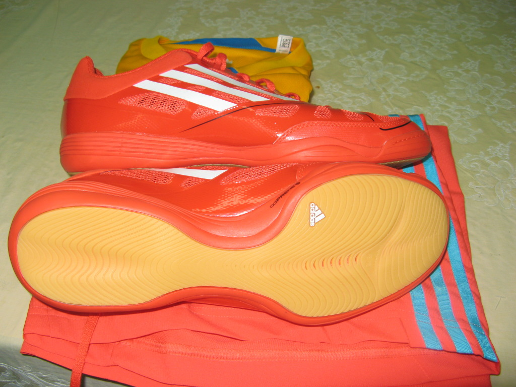 Adidas AdiZero Table Tennis Shoes Review - Reviews, articles and ...