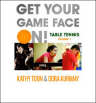 Dora Kurimay - Get Your Game Face On! eBook