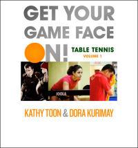 Dora Kurimay - Get Your Game Face On! eBook