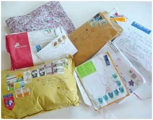 Customs duties on parcels
