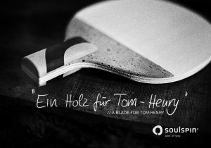 A blade for Tom-Henry