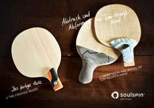 Custom specialized blades by Soulspin