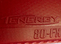 Tenergy 80 Fx Review