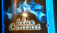 Donic Blue Contact Glue