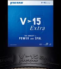 Victas V > 15 Extra