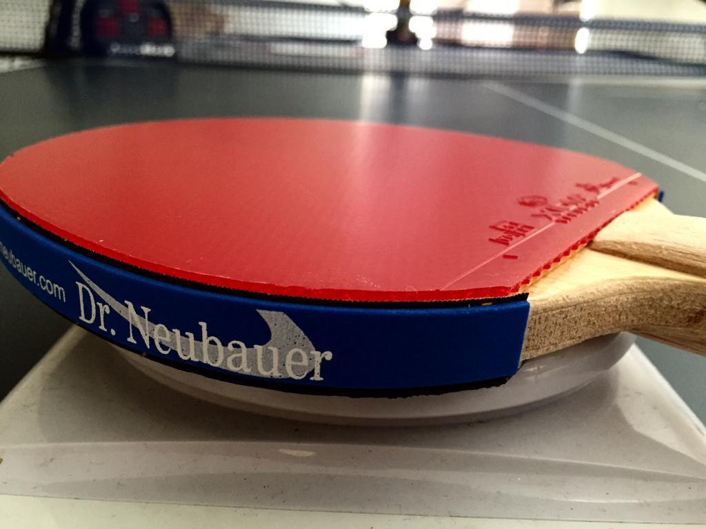 Super Light Table Tennis Bats